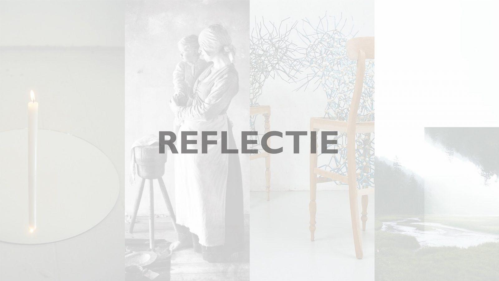 6 reflectie